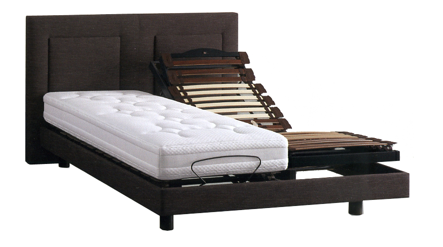 andre renault bodyflex sommiers relevables le meilleur de l 39 achat. Black Bedroom Furniture Sets. Home Design Ideas