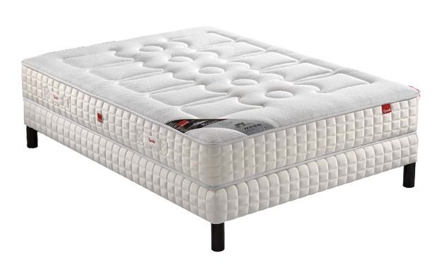 epeda literie morning matelas et sommier le meilleur de l. Black Bedroom Furniture Sets. Home Design Ideas