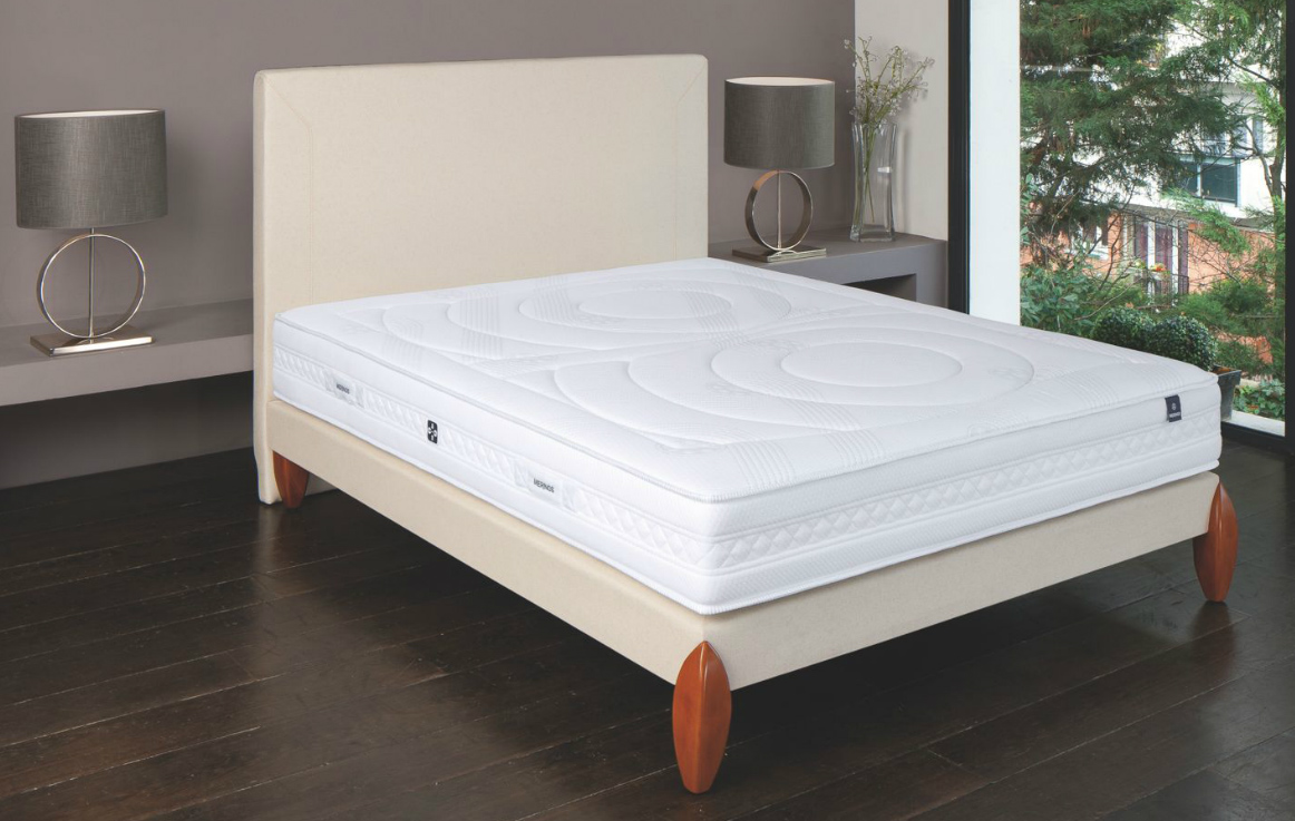 merinos literie menta matelas et sommier le meilleur de l 39 achat d. Black Bedroom Furniture Sets. Home Design Ideas