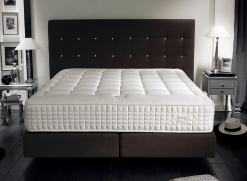 simmons literie fascination matelas et sommier le meilleur de l 39 a. Black Bedroom Furniture Sets. Home Design Ideas