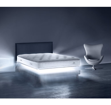 matelas et sommier simmons literie rendez vous 2013. Black Bedroom Furniture Sets. Home Design Ideas
