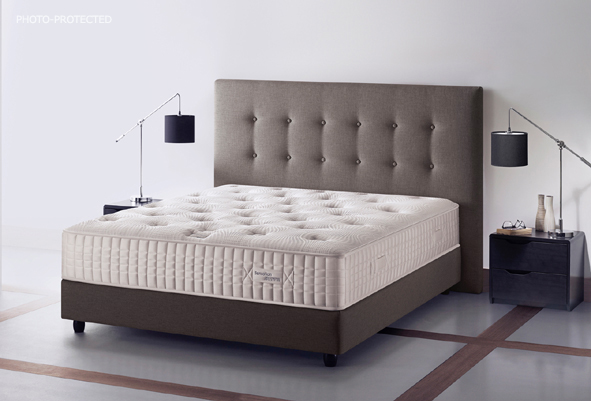 simmons literie sensation matelas et sommier le meilleur. Black Bedroom Furniture Sets. Home Design Ideas