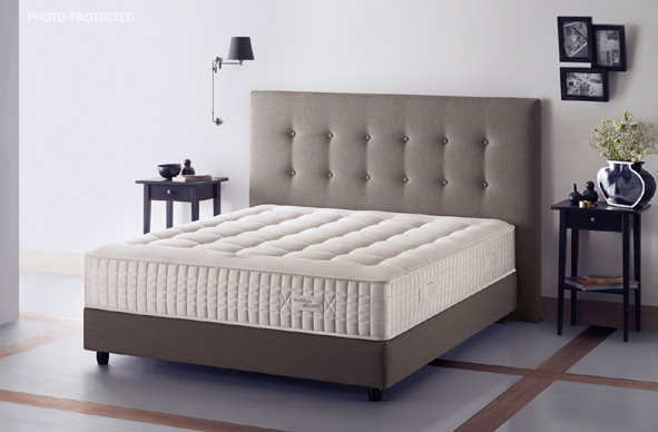 simmons literie tradition matelas et sommier le meilleur. Black Bedroom Furniture Sets. Home Design Ideas