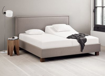 tempur tempur literie cloud 25 matelas et sommier le meilleur de. Black Bedroom Furniture Sets. Home Design Ideas
