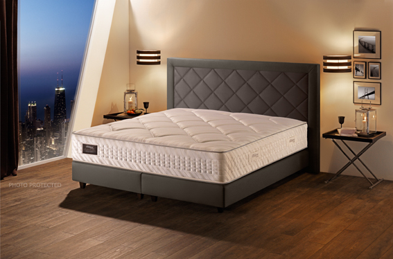 beautyrest gold soft matelas fixes le meilleur de l 39 achat de lite. Black Bedroom Furniture Sets. Home Design Ideas