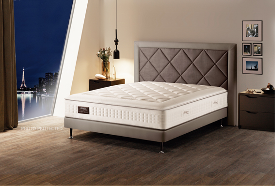 beautyrest silver medium matelas fixes le meilleur de l 39 achat de. Black Bedroom Furniture Sets. Home Design Ideas