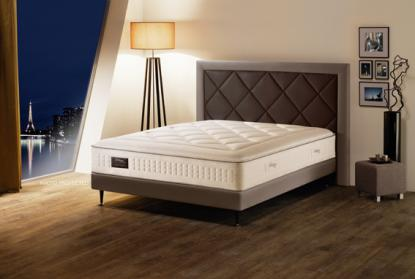 Matelas fixes Beautyrest silver-soft