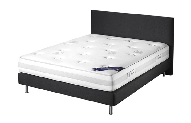 dunlopillo soldes literie lune de miel matelas fixes le. Black Bedroom Furniture Sets. Home Design Ideas