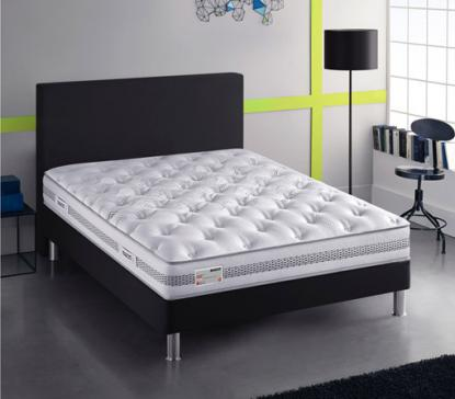 pirelli cosi matelas fixes le meilleur de l 39 achat de literie en l. Black Bedroom Furniture Sets. Home Design Ideas