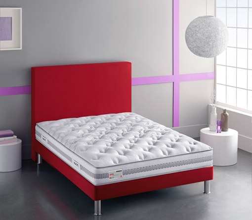 pirelli linizio matelas fixes le meilleur de l 39 achat de literie e. Black Bedroom Furniture Sets. Home Design Ideas