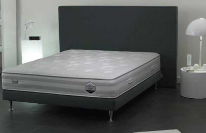 Matelas fixes Simmons Chrome