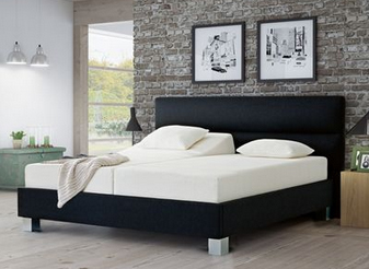 tempur matelas original deluxe 22 matelas fixes le meilleur de l 39. Black Bedroom Furniture Sets. Home Design Ideas