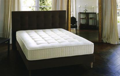 Matelas fixes Treca imperial-air-spring