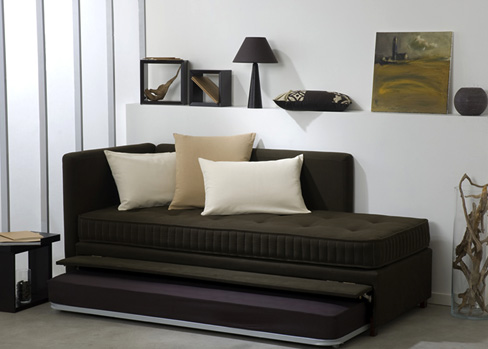 simmons sommier kangourou sommier lattes le meilleur de l 39 achat d. Black Bedroom Furniture Sets. Home Design Ideas